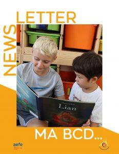 Ma BCD...au LFIB
